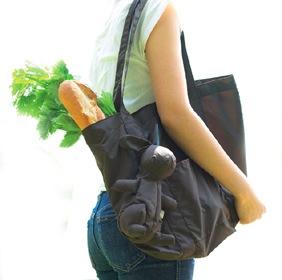 Picnica Bag by Eding Post