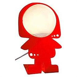 Little Man Lamp