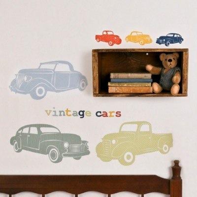love mae vintage cars