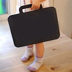 Kokuban|Cool blackboard|Bag