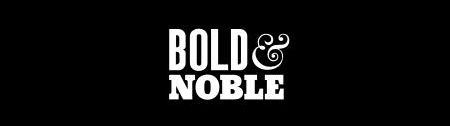 Bold and Noble Logo