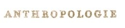 Anthropologie Logo