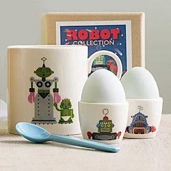 clifford richard robot egg cups