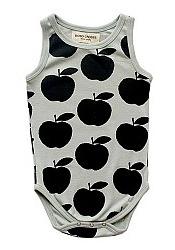 Bobo Choses Apples Bodysuit