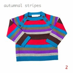 Boris Baby Jumper by Mini A Ture