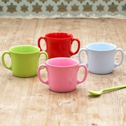 Children's Melamine Cups