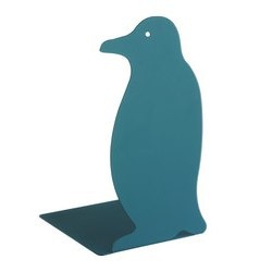 Pair of penguin bookends