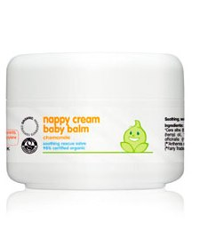 Green People Nappy Cream Baby Balm