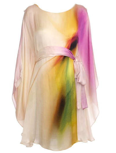 Vanessa Knox Mirage dress