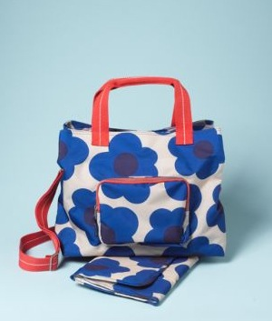 boden maternity changing bag