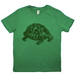 thornback and peel turtle t-shirts