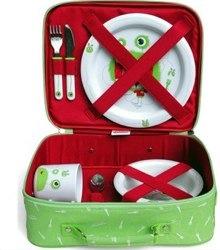 Minimo Picnic Suitcase Set