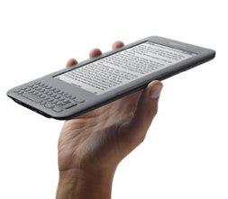amazon kindle wireless