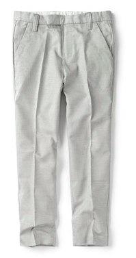 linen suit trousers for boys