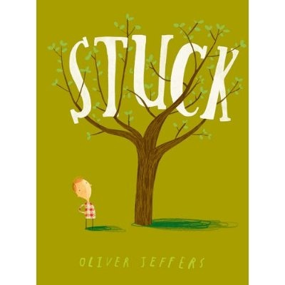 Latest Oliver Jeffers out today! And other brilliant new books