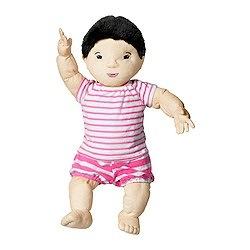 LEKKAMRAT doll