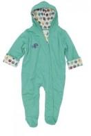 Green Baby organic pram suit