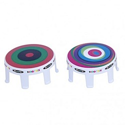 Scooter Wheel Whizzers by Scootrix circles