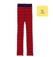 Uniqlo undercover kids striped leggings