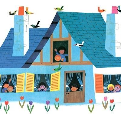 Alain Gree Prints from Anorak Magazine
