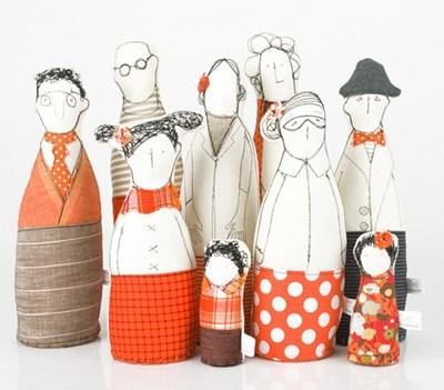 Timo Handmade Dolls