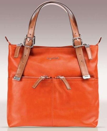 Sugarjack Lily Tote Bag