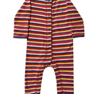 Dot & Co organic babywear