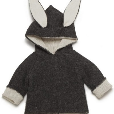 Covetable: Oeuf reversible animal hoodie