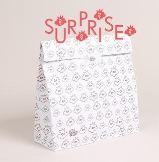 LFG Editions Little Fashion Gallery surprise