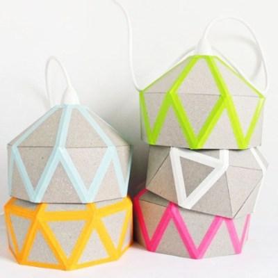 Make Your Own: Tamara Maynes DIY Quilt Light