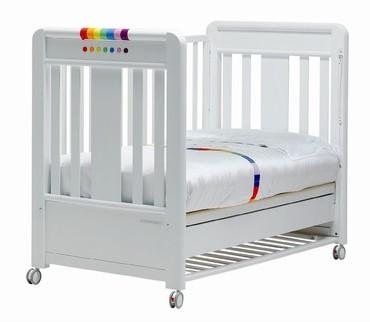 Cot Foppapedretti-Rollino-Cot-Bed