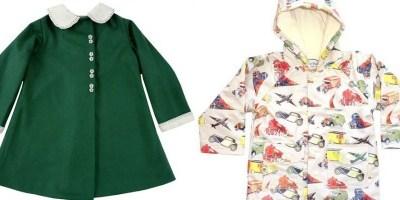 Happy Days Kids retro children's clothes