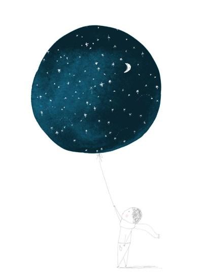 Amy Borrell print