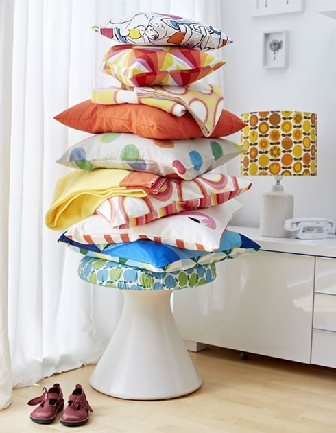 Jane Foster Cushions
