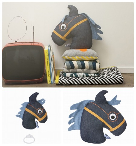 Ferm Living Horse Collection