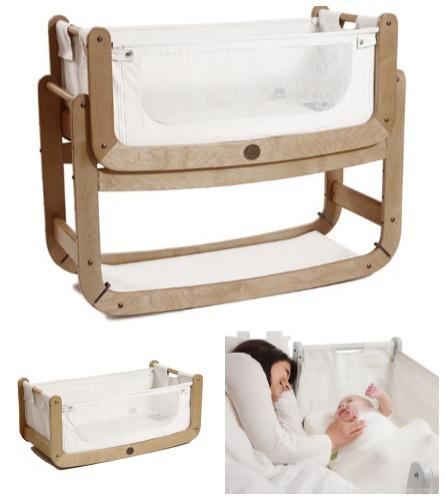 Perfect Coming soon Snuzpod bedside crib