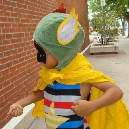 Soil Caps - Super Hero