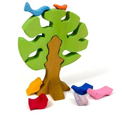 Bird Tree Puzzle featured on Bambino Goodies.jpg