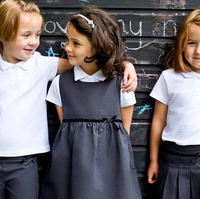 Back to School: EcoOutfitters Organic School Uniforms