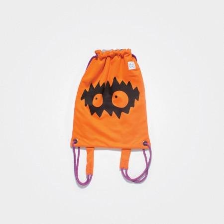 Indikidual rucksack