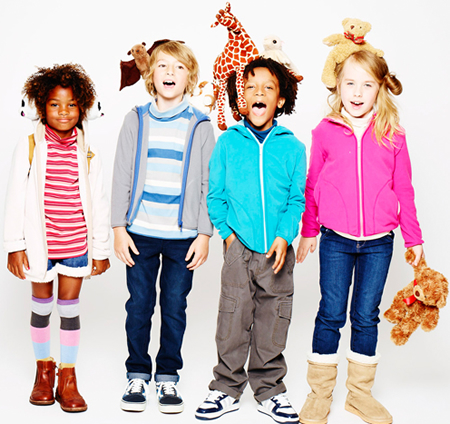 UNIQLO kids wear launches today
