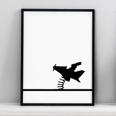 Jo Ham screen prints