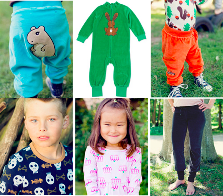 Me&I clothing for kids