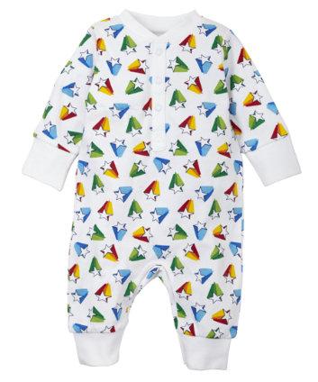 Little Bird babygro