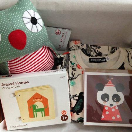 Almondella Gift Boxes