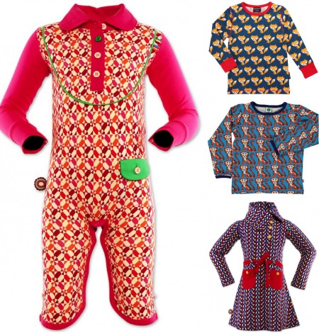 Funky kids clothing from Love It
