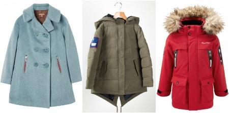 Best Boys and Girls Winter Coats