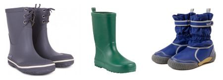 Best kids wellies 2014