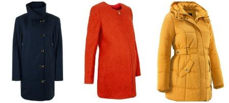 Winter Maternity Coats
