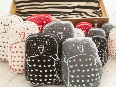 Aarrekid owl softies